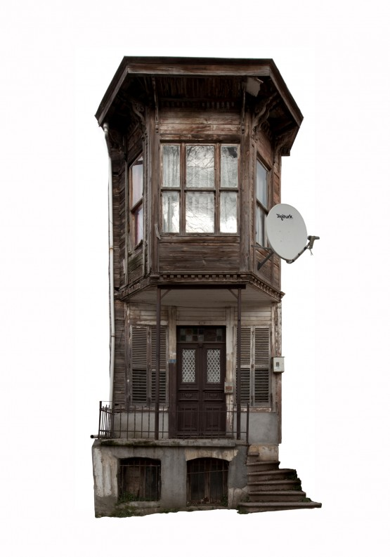 monika nguyen, timber house, istanbul